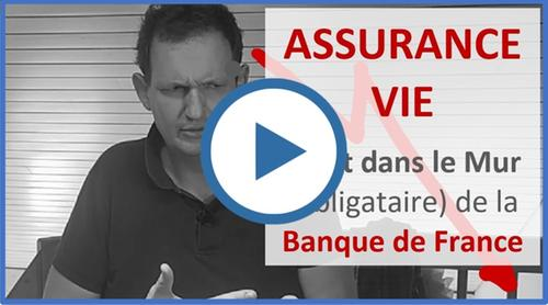 Video assurance vie rendements